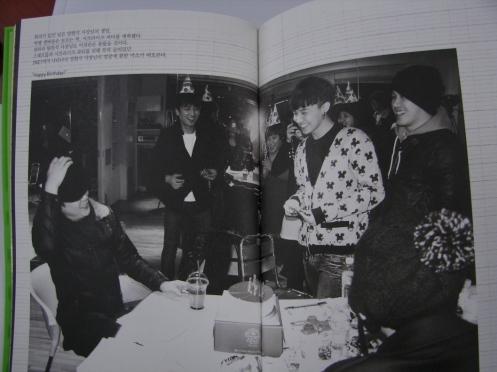 2NE1 & BIG BANG